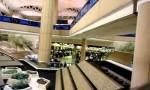 Riyadh Airport Saudi Arabia - August 2011