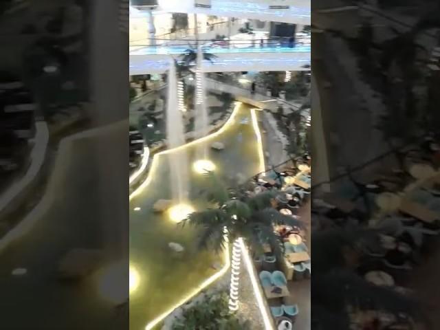 Riyadh gallery mall in KSA